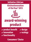 Logo Kitcheninnovation award