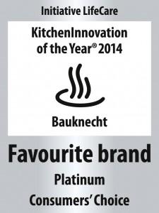 Favourite Brand Platinum