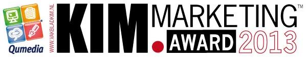 KIM Marketing Award voor Arte