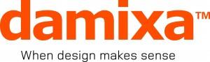 Logo Damixa