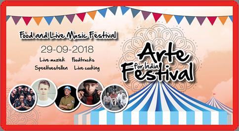 2018-09-20 Arte Festival
